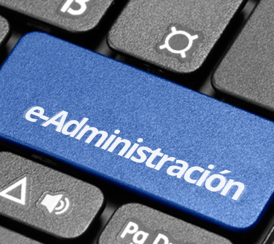 e-administracion