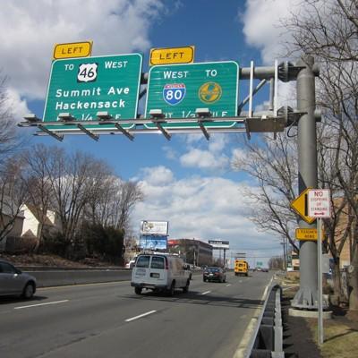 highway-signage